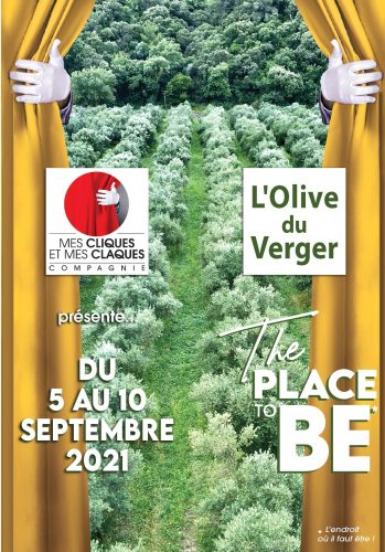 The place to be-septembre-min
