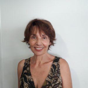 Nadine Benoiton